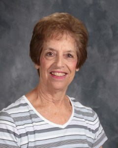 Photo of Mrs. Donna Brohm