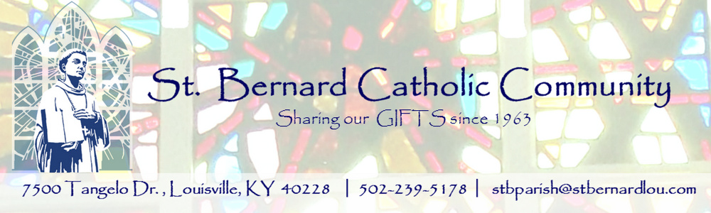 St. Bernard Catholic Community