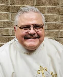 Photo of Dcn. Steve Racki