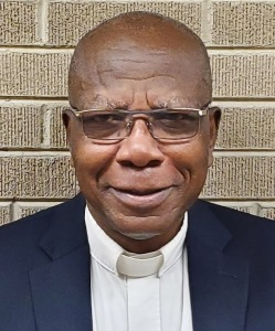 Photo of Fr. Mike Adrie