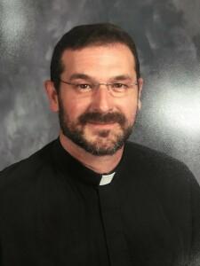 Photo of Fr. John Steffen