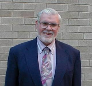 Photo of Dcn. Charles Robbins