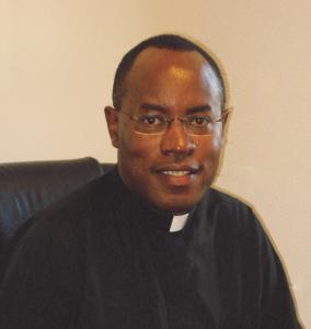 Photo of Fr. Julius Turyatoranwa