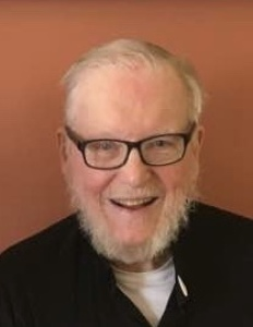 Photo of Fr. Jerry Scanlan