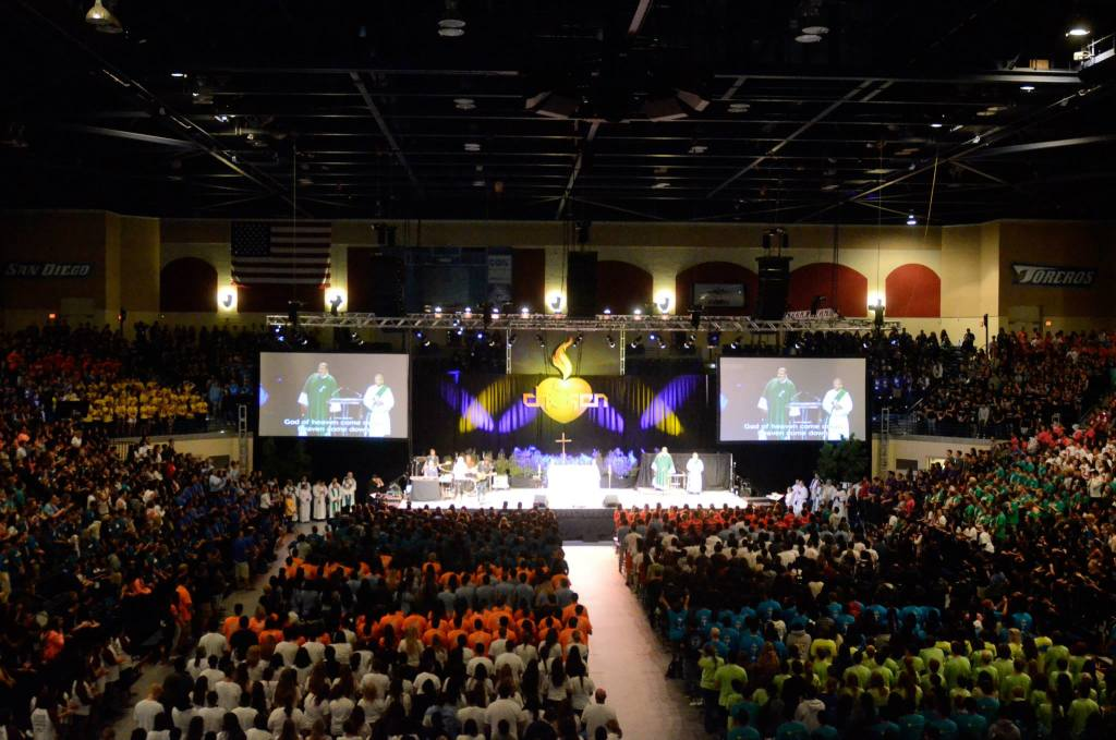 steubenville youth conferences st damian church steubenville youth conferences st
