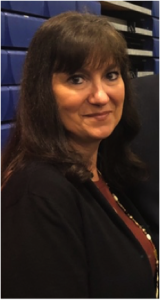 Photo of Cheryl Plesha