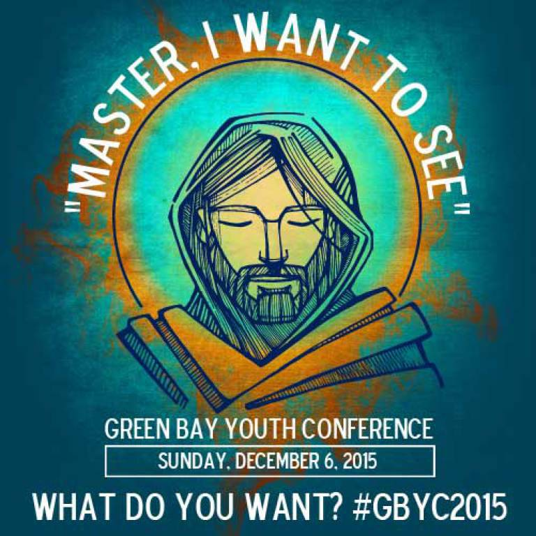 Green Bay Youth Conference 2015
