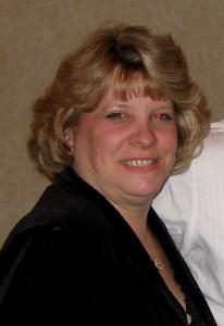 Photo of Mrs. Cindy Sander