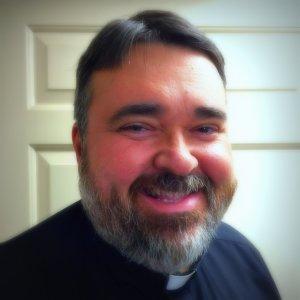 Photo of Fr. Dennis Vincenzo
