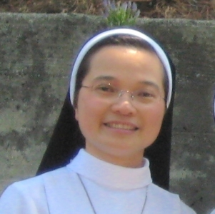 Photo of Sister Theresa Lan Do