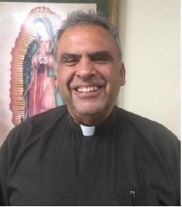 Photo of Rev. Jose Guadalupe Vazquez