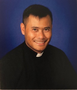 Photo of Rev. Jonathan Cuarto