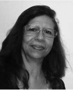 Photo of Mrs. Enedina Rodriguez