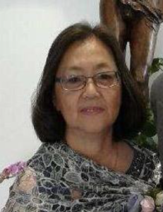 Photo of Mrs. Eleanor Figueroa