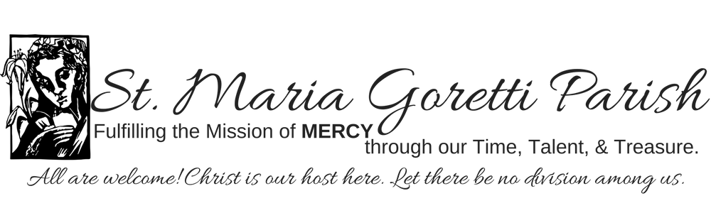 St. Maria Goretti Parish