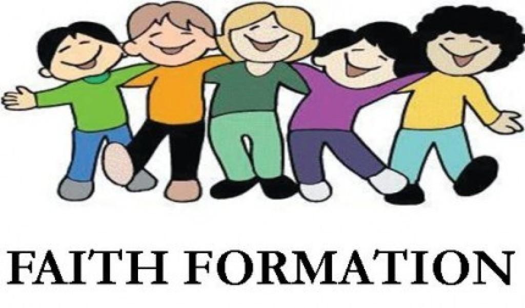 Faith Formation Kids