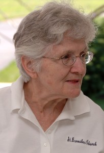 Photo of Barbara Rozul