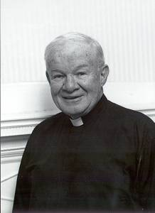 Photo of Rev. Kevin Brassil