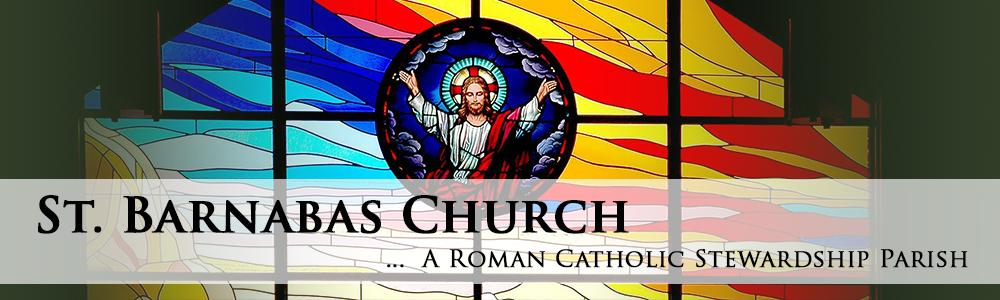 St. Barnabas Church