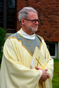 Photo of Rev. Peter J. Andrews
