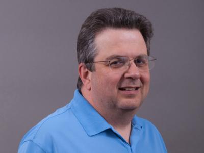 Photo of Pete Manczyk
