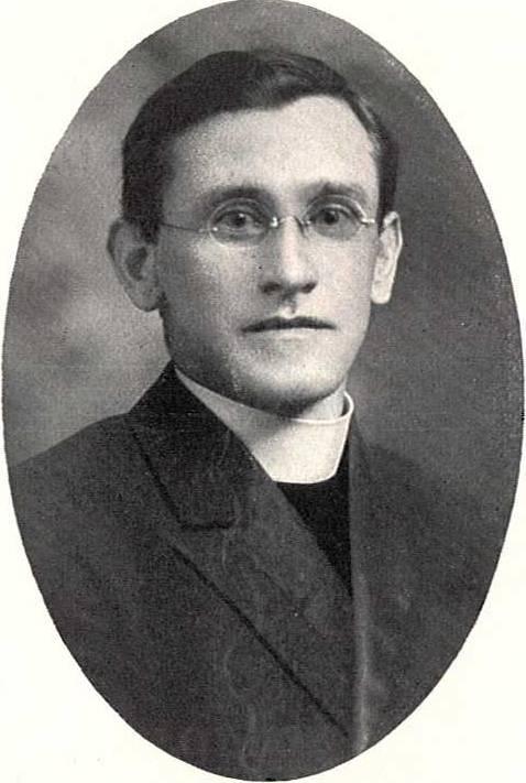 Fr. Michael O'Driscoll