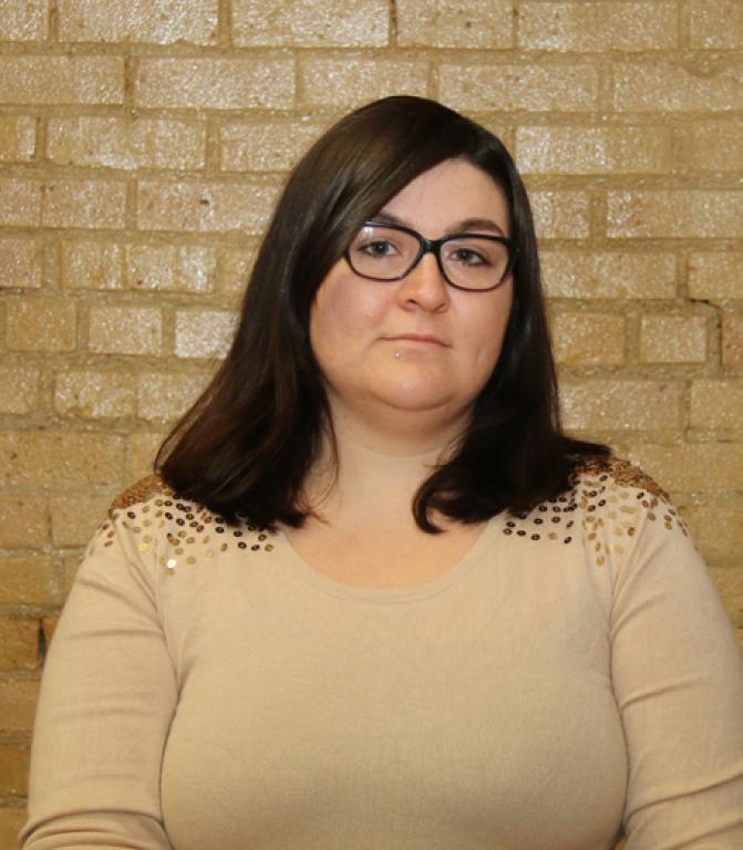 Ashley Fox - Teacher
