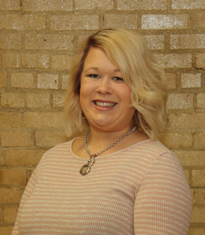 Heather Sabourin - Teacher