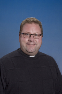 Photo of Fr. James Gross