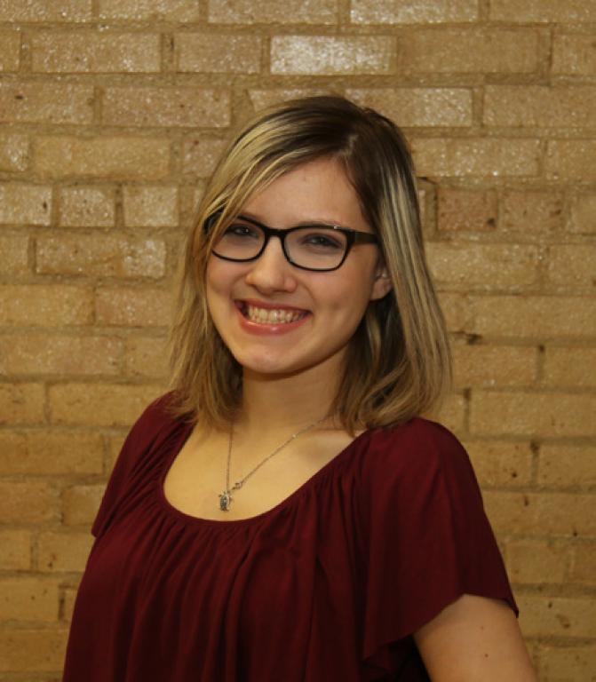 Emily Kutcka - Assistant Teacher
