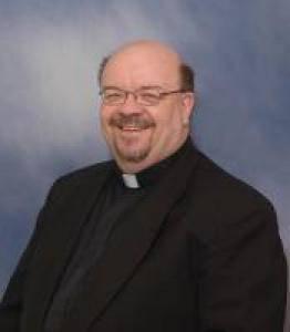 Photo of Father Edward Czemerda
