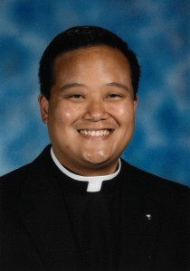 Photo of Rev. Mel Ayala