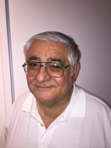 Photo of Rev. Mr. Perry Iannaconi