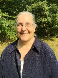 Photo of Mrs. Debbie Rausch