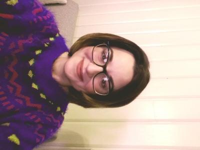 Photo of Sara Freed