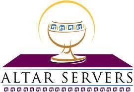 Altar Servers/Monaguillos