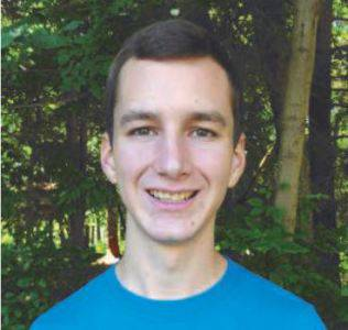 Photo of Mr. Cody Topp
