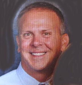 Photo of Mr. Jeff Botos