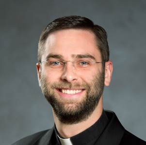 Photo of Father Shawn Conoboy