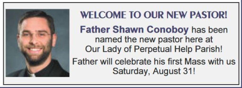 father shawn
