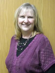 Photo of Mrs. Nancy Flanik