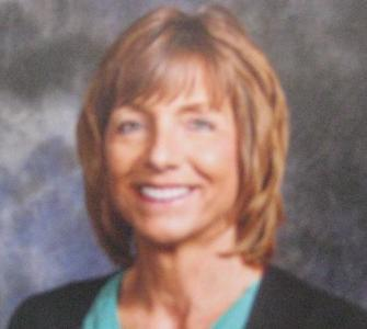 Photo of Mrs. Christine Weisenberger