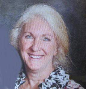 Photo of Ms. Annie Kubek