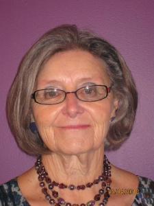 Photo of Ms. Jan Zimmerman