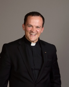 Photo of Father Joseph Zabinski