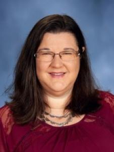 Photo of Leah Perish
