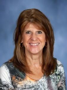 Photo of Mae Paluck
