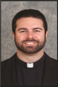 Photo of Fr. Nick Fleming