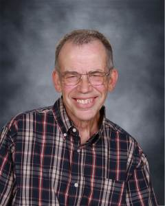 Photo of Mr. Joe Roltgen