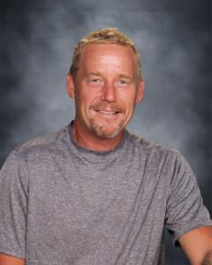 Photo of Jason Wolf